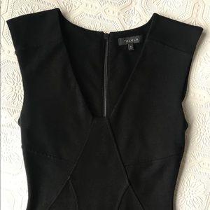 Aritzia Talula   Woodhaven Little Black Dress Sz 6